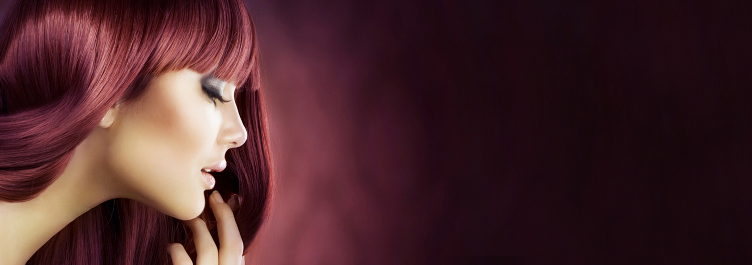 hair and beauty background - photo #11